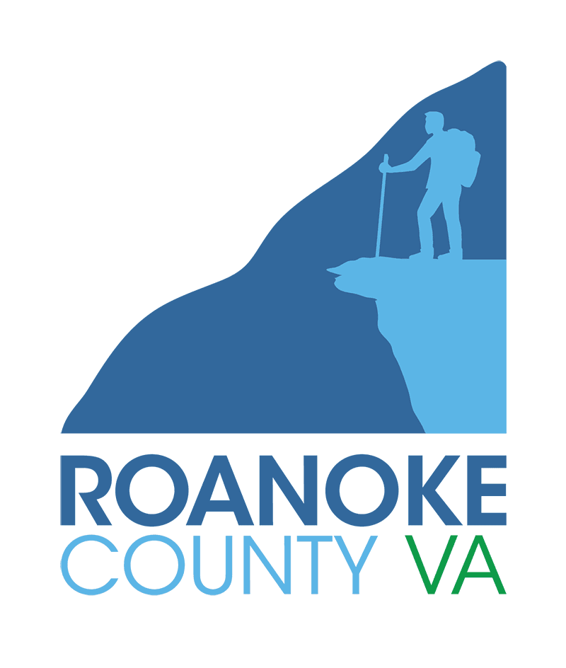 Roanoke County  Logo